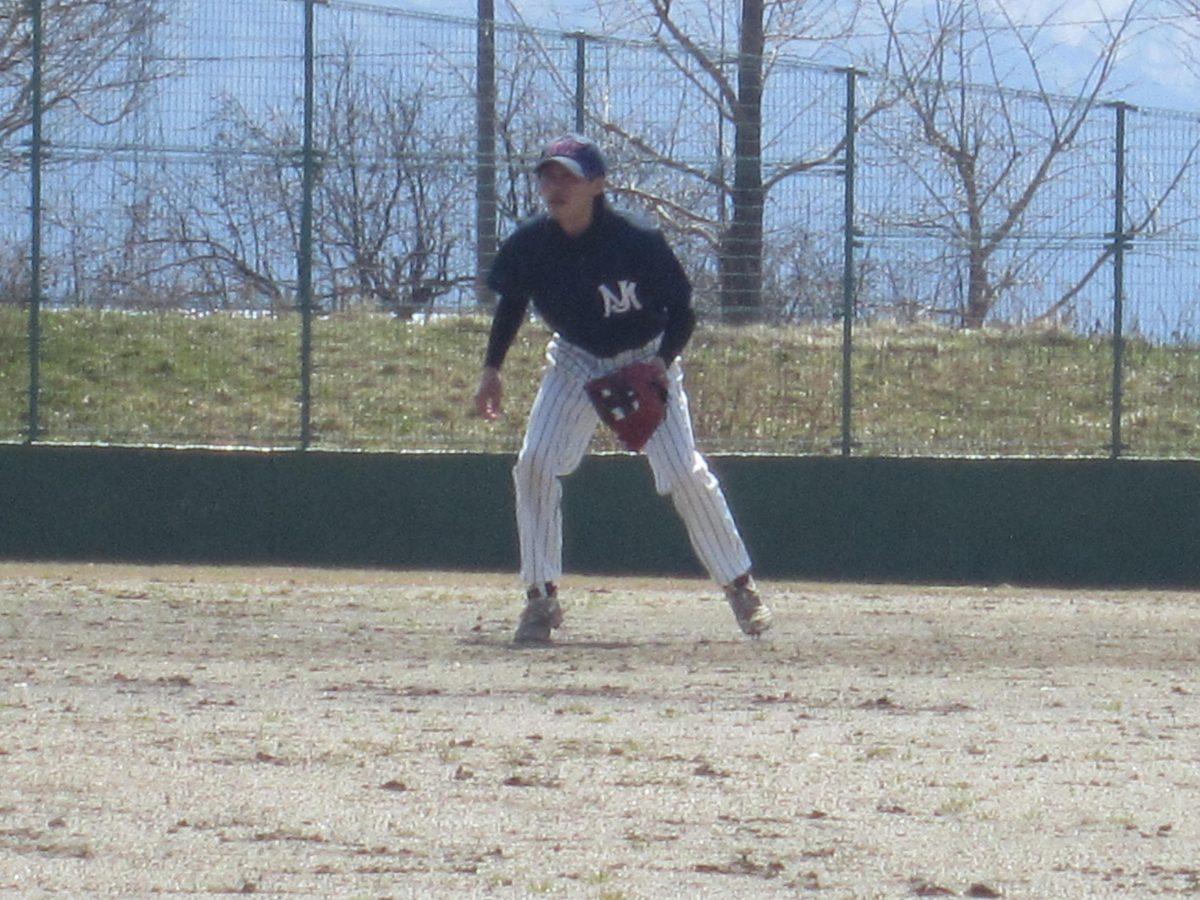 野球を通じて、メンバー同士で結束が強まっていきました。