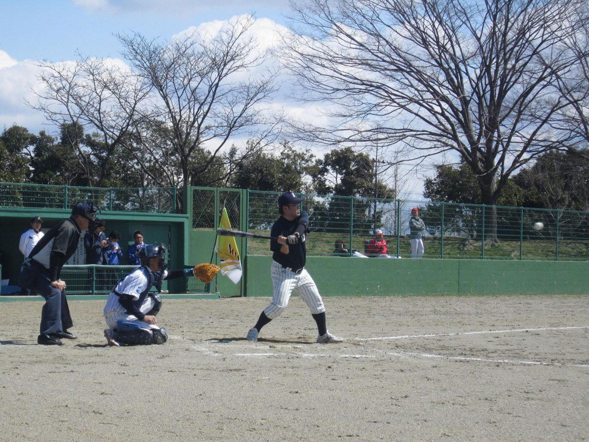 イメージ写真:新潟ブロック協議会 第45回会員交流野球・ソフトボール大会に参加しました(試合編)