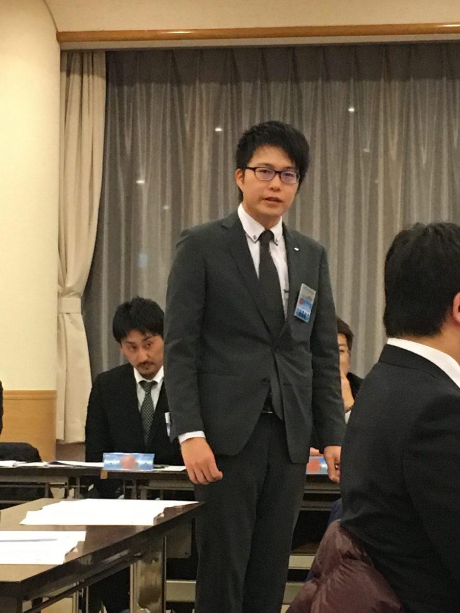2月例会・通常総会を開催いたしました。