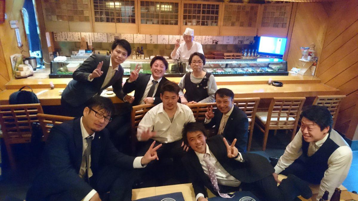 一般社団法人 五泉青年会議所様 50周年記念式典に参加してきました。