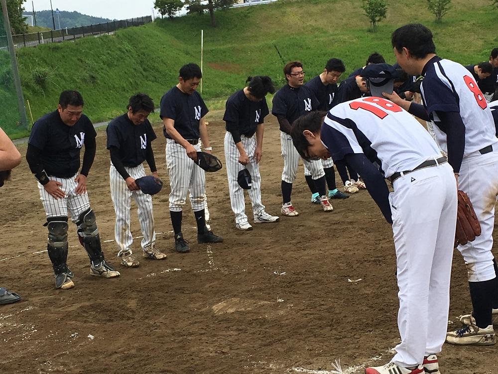 第46回NBC会員交流野球・ソフトボール大会IN柏崎が開催されました。