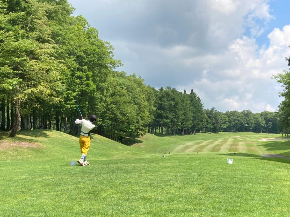 イメージ写真:妙高JC・妙高JCシニアクラブ合同交流ゴルフコンペが開催されました。